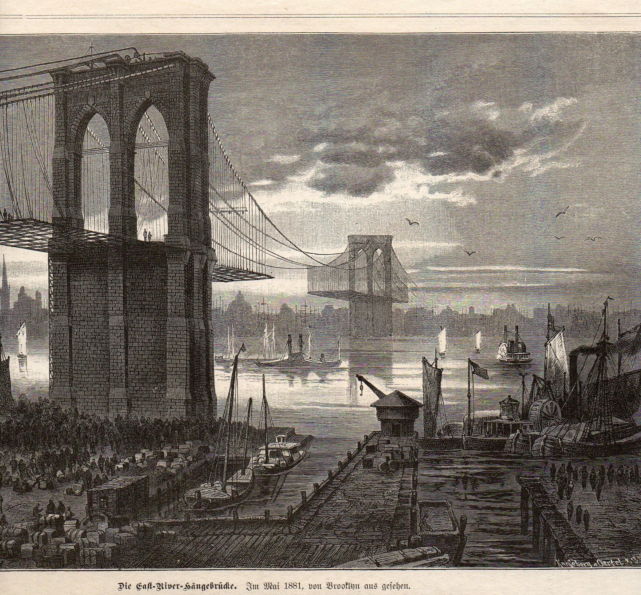 Trampled on the brooklyn bridge ephemeral new york malvernweather Images