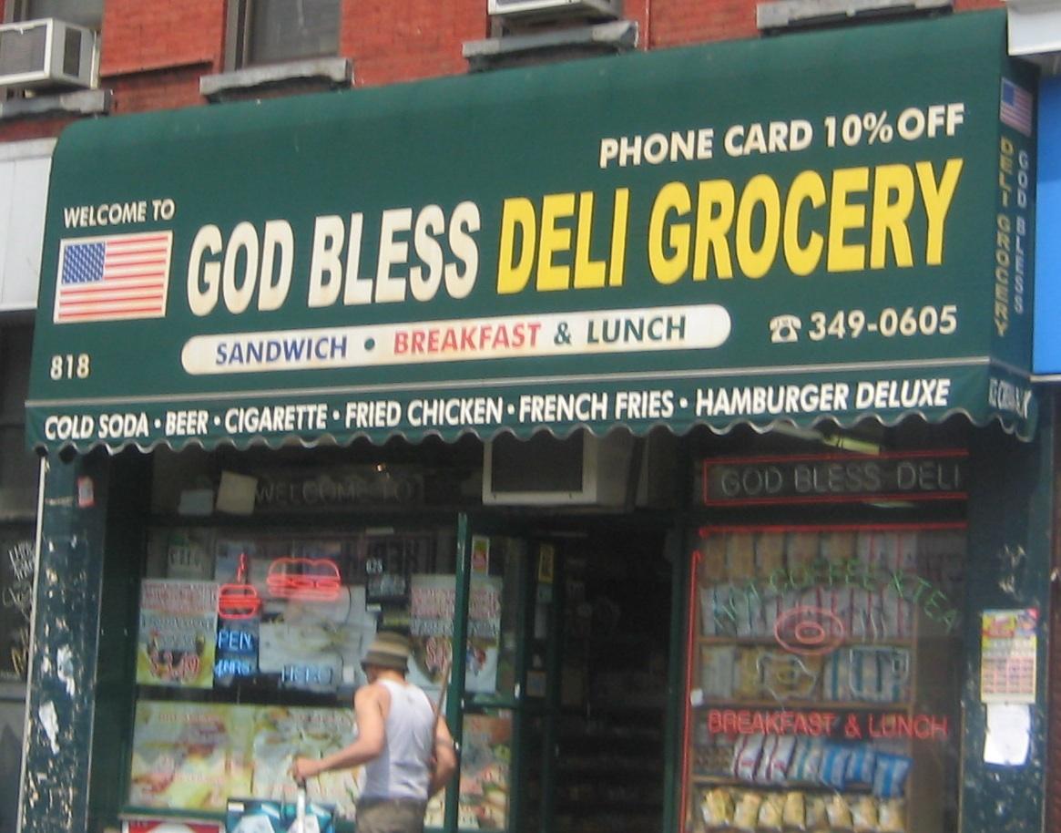 New York Fresh Deli