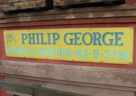 philipgeorge