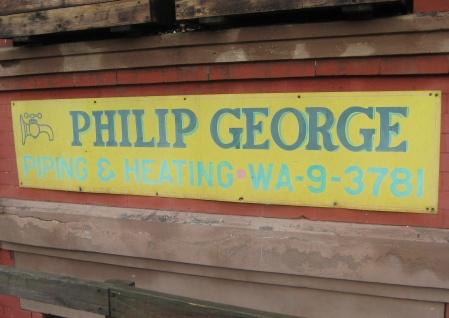 philipgeorge