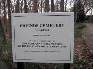 cemeterysign