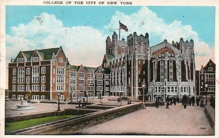 citycollegepostcard