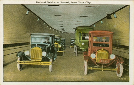 hollandtunnel