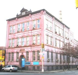 pinkschoolbrooklyn