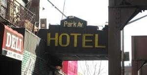 Parkavehotel