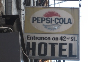 Pepsicolahotel