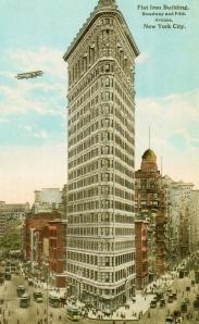 Flatironbuildingpostcard