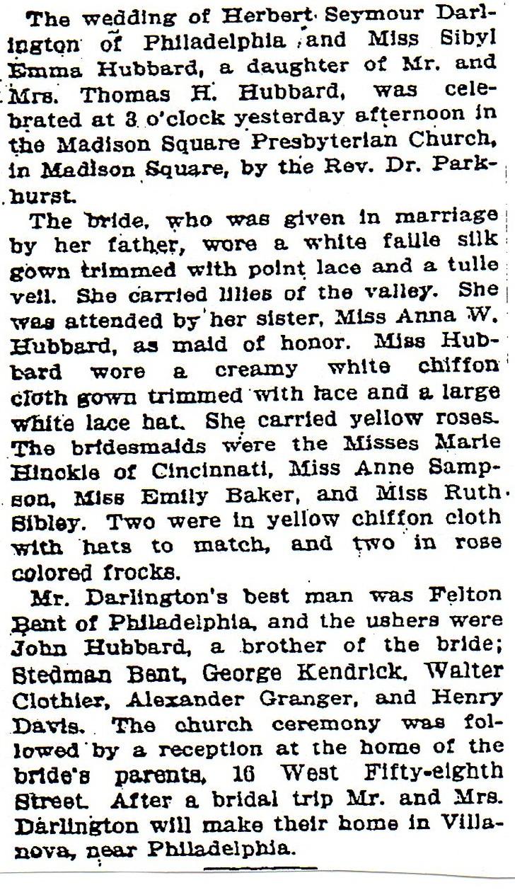 New York Times Wedding Announcement.New York Times Wedding Section Of Old Ephemeral New York