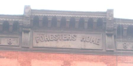 Forrestershome