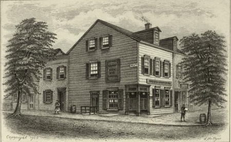 Grapevinetavern