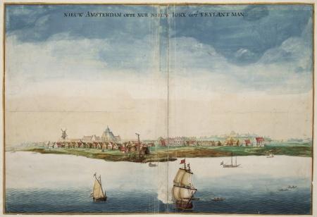 Newamsterdam1665