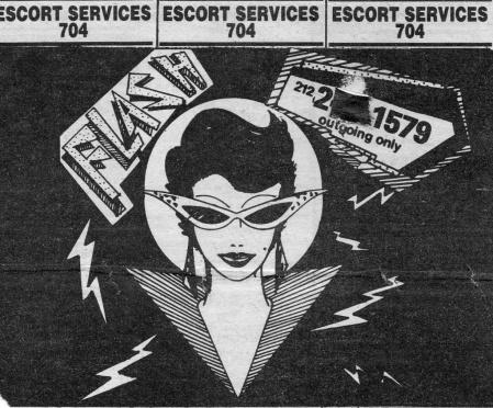 Flashescortad