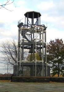 Mtmorrisparktower