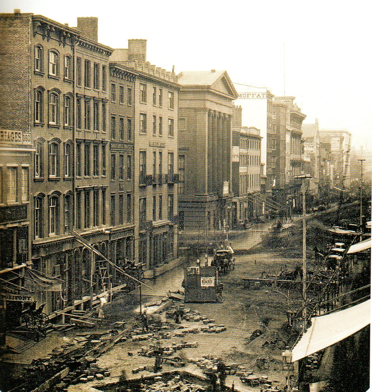 map of leonard street new york with Is This The Oldest Photograph Of New York on Cant Pick Your Family The Houses From The Gilmore Girls together with World Cup 2014 American S b 5479819 furthermore 1021 furthermore Watch as well Is This The Oldest Photograph Of New York.