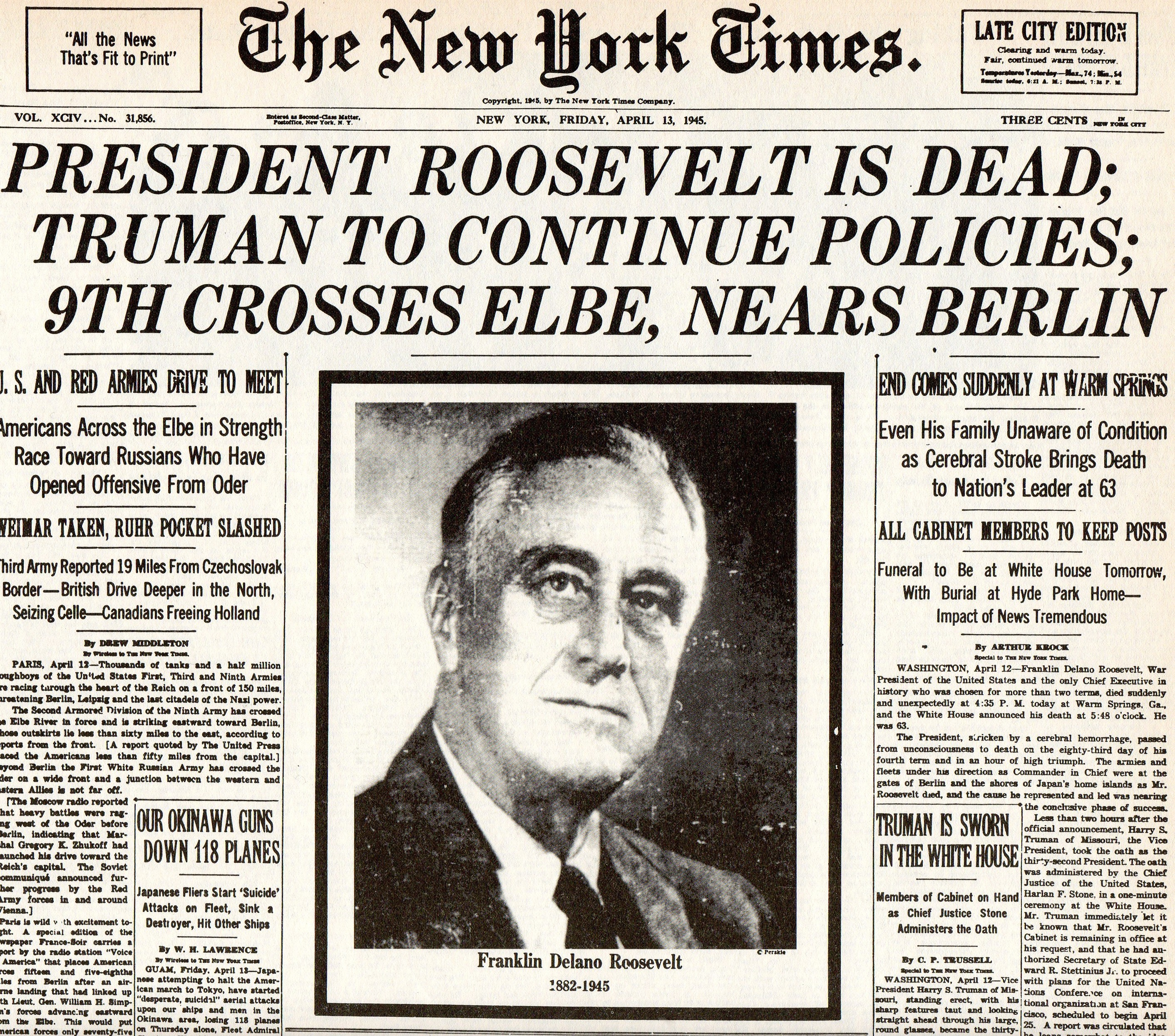 franklin delano roosevelt the labor leader essay Roosevelt, franklin delano 1882-1945 american statesman the thirty-second president of the united states of america, roosevelt is considered among the greatest political leaders of the twentieth.