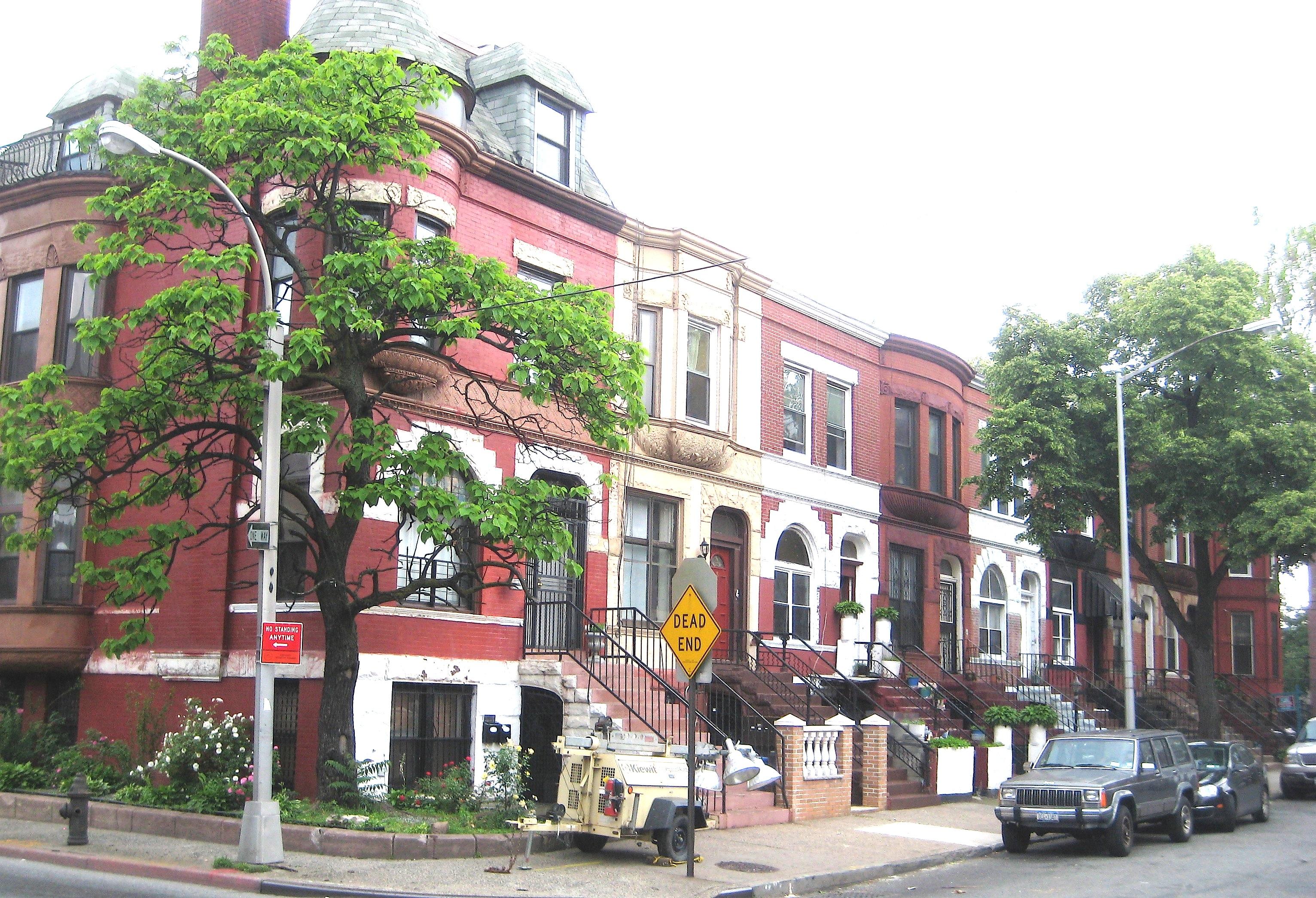 Bedford stuyvesant ephemeral new york for Stuyvesant ny