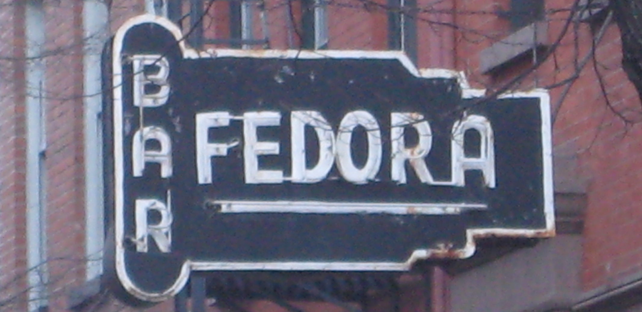 New York's iconic neon bar signs | Ephemeral New York