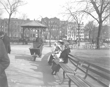 1900s benches little germany east village ephemeral new york