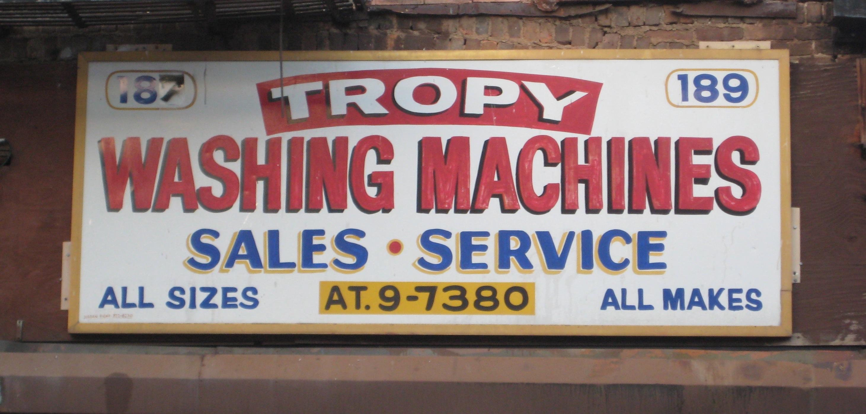 vintage store signs in new york city ephemeral new york