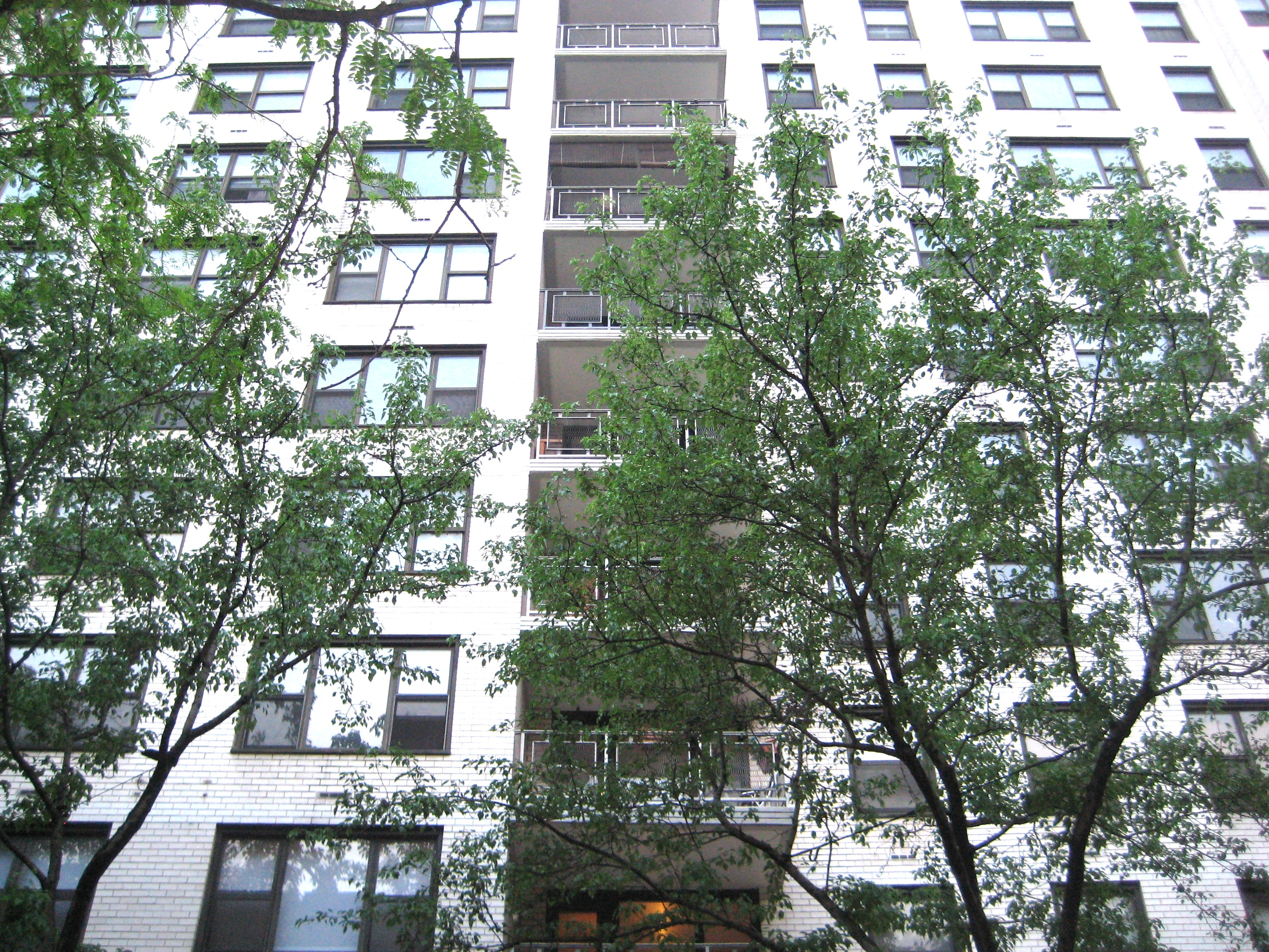 famous NYC apartment buildings   Ephemeral New York