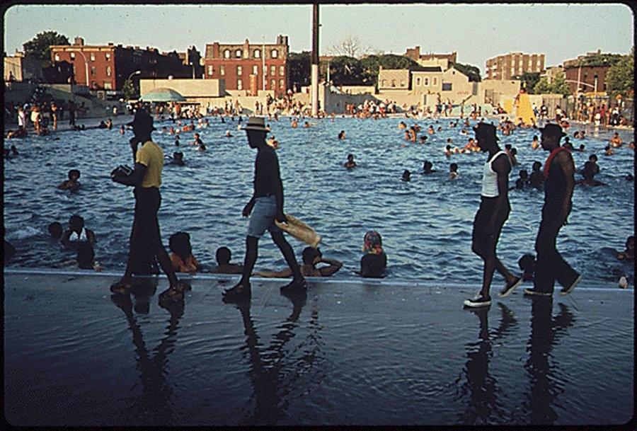 Brooklyn In The 1970s Ephemeral New York