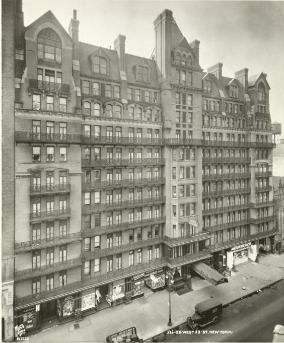 Short Term Apartment Rentals Nyc: Ephemeral New York