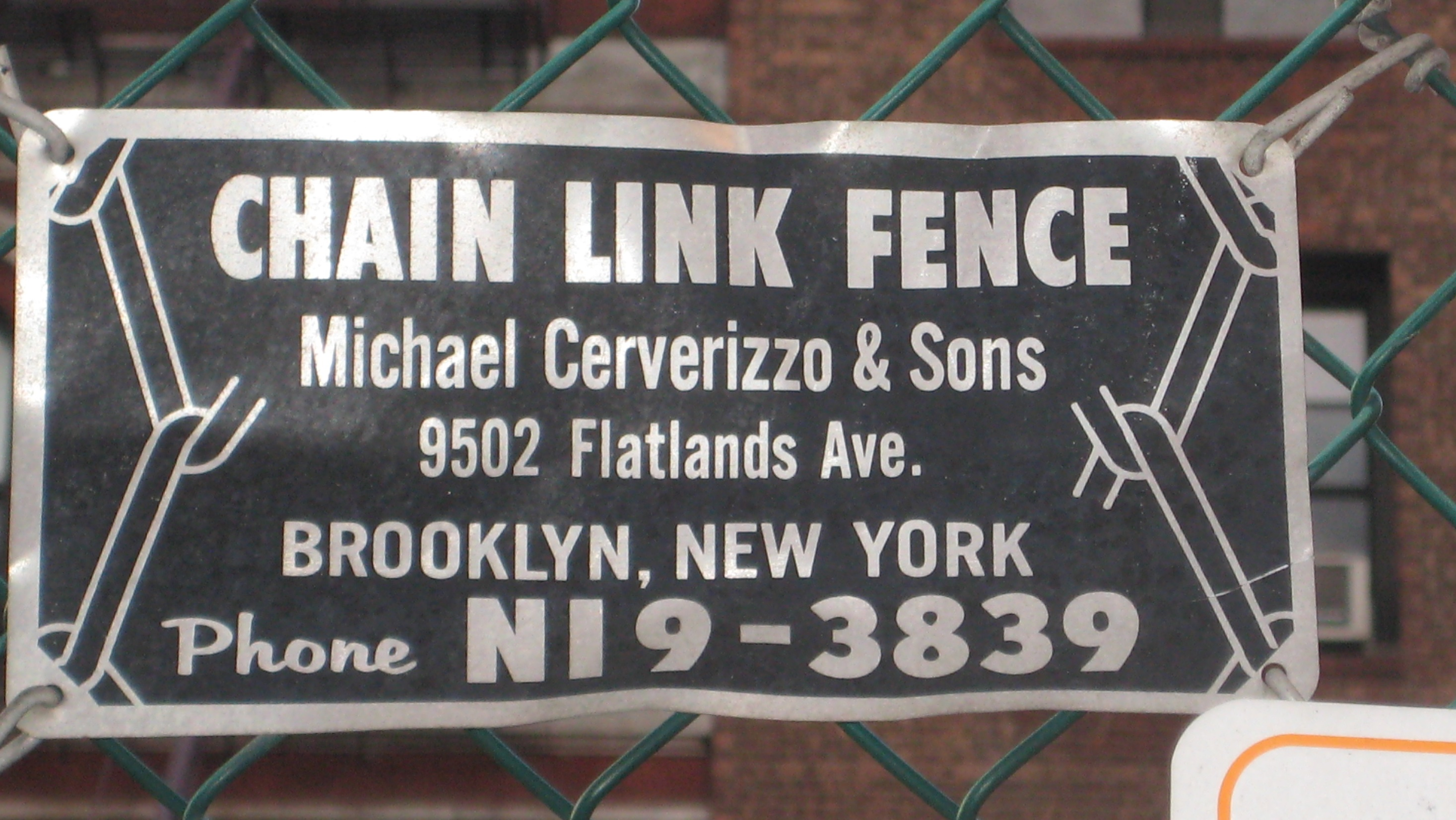 Rome NY Chain Link Fence Contractors | Rome Chain Link Fence Companies