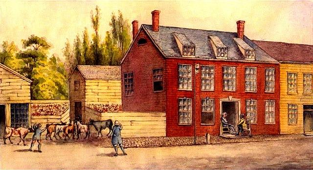 Colonial New York | Ephemeral New York