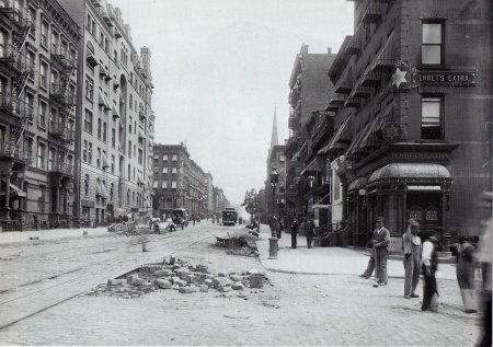 Lexingtonave33rd1914