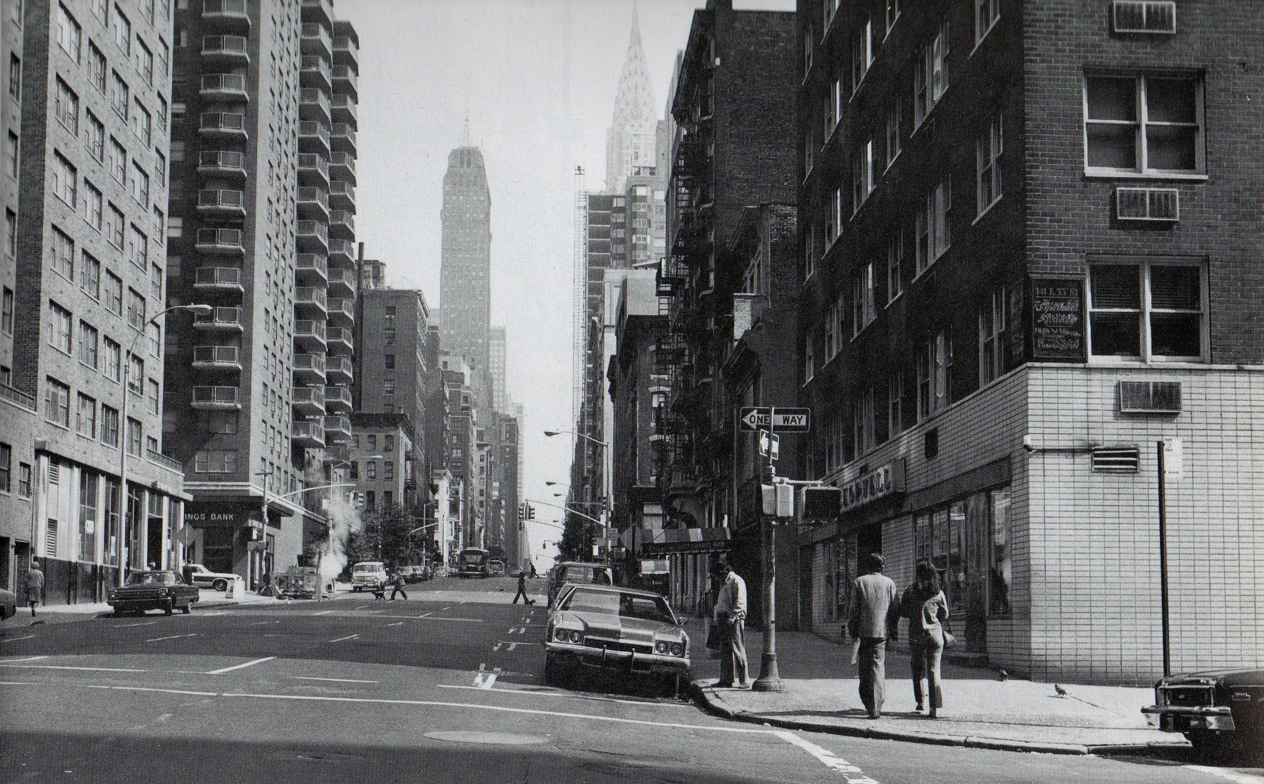 The Urban Lens: Vintage NYC photos show everyday
