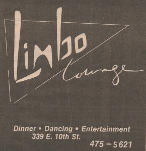 Limbolounge