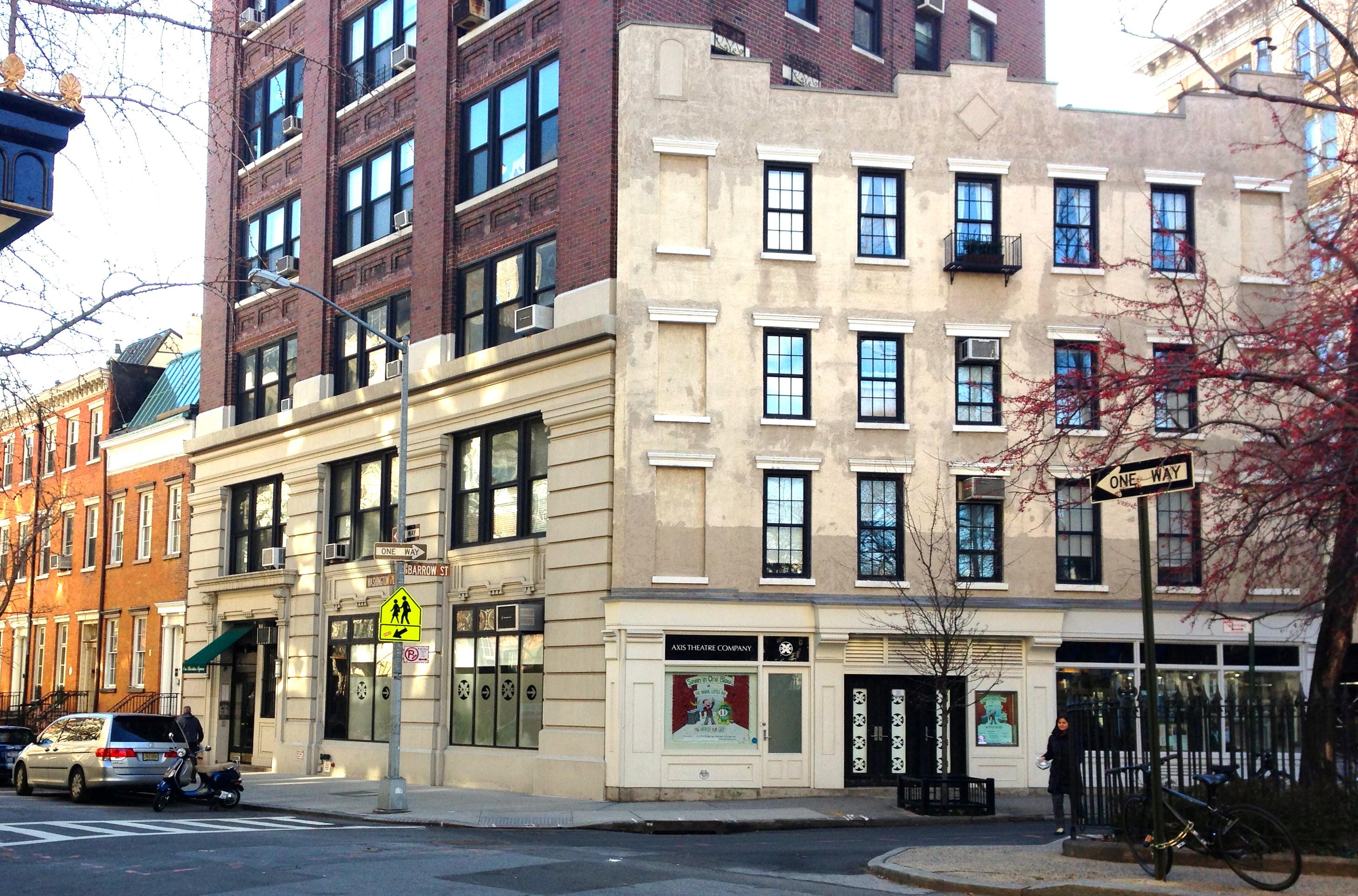 New York City S First Racially Integrated Nightclub Ephemeral New York