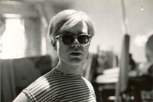 Andy Warhol, 1966.