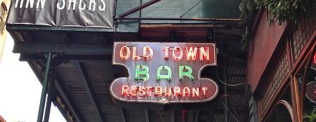 Barsignsoldtownbar