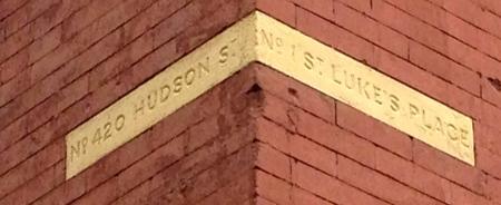 Crossstreetshudsonstlukes