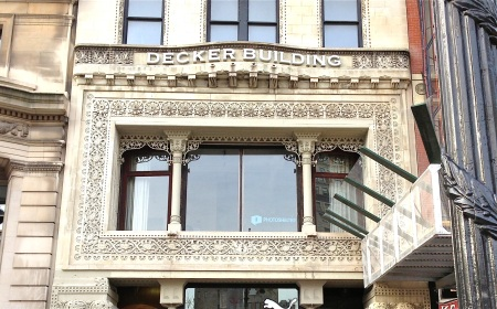 Deckerbuildingfacade