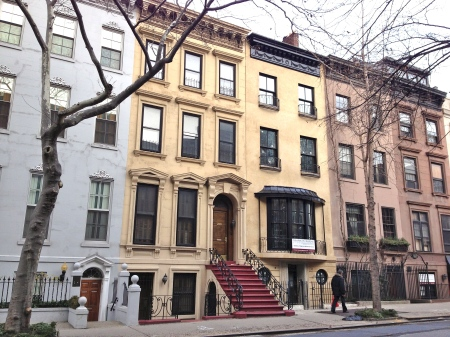 East61ststreethouses