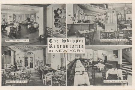 Theskipperrestaurants