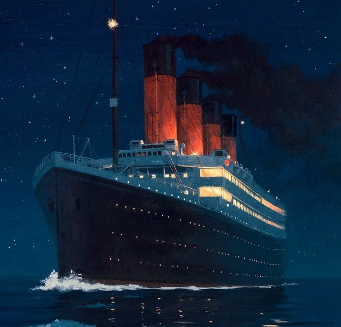 titanic evaluation