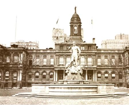 Civicvirtueincityhallpark