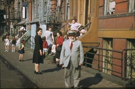 Cushmanclintonstresidents1941