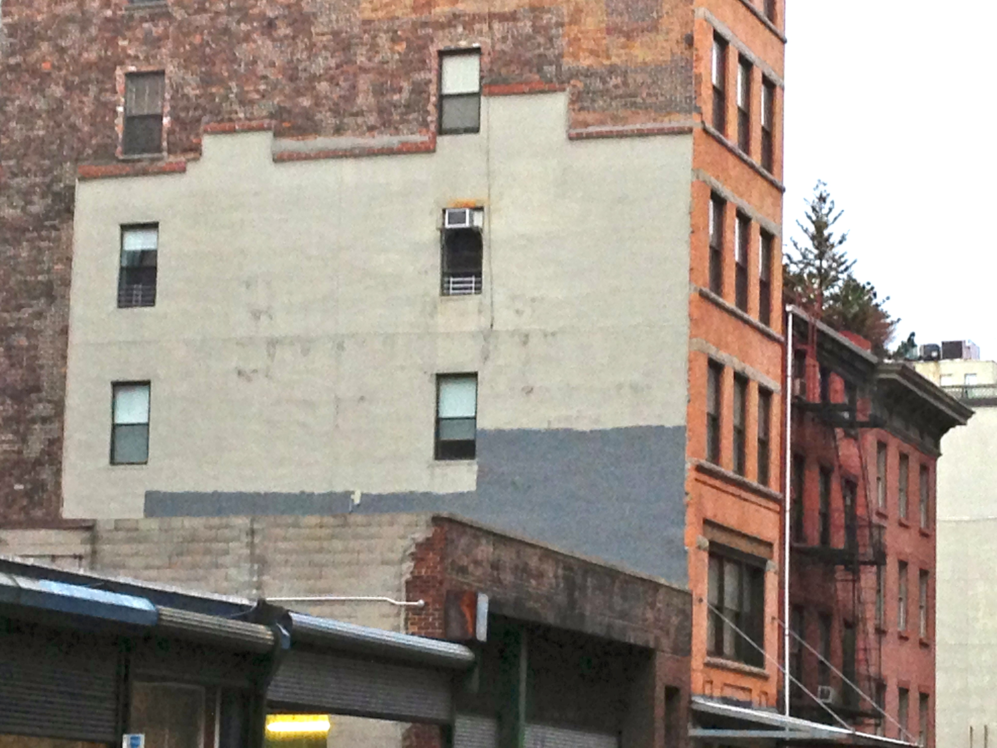meatpacking district building