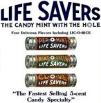 Lifesaversad