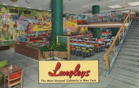 Longleyscafeteriapostcard