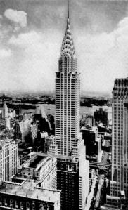 Chryslerbuilding1930s