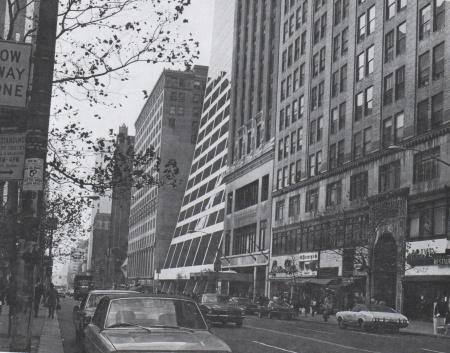 42ndstreetfifthavenue1974