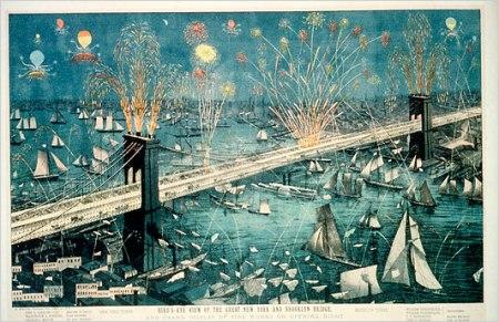 Brooklynbridgefanfare