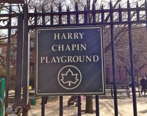 HarryChapinplayground