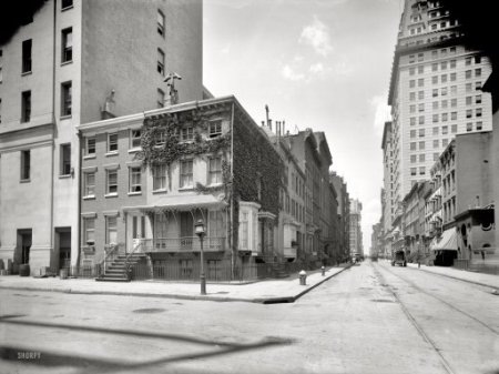 Irvingplace17thstreet1905
