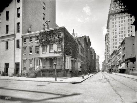 Irvingplace17thstreet1905